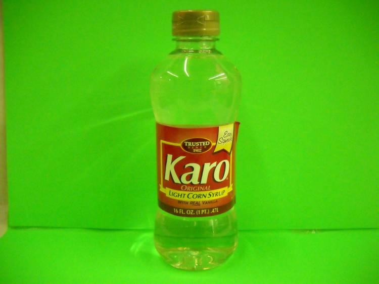 Karo Syrup – Wonderful Image Gallery